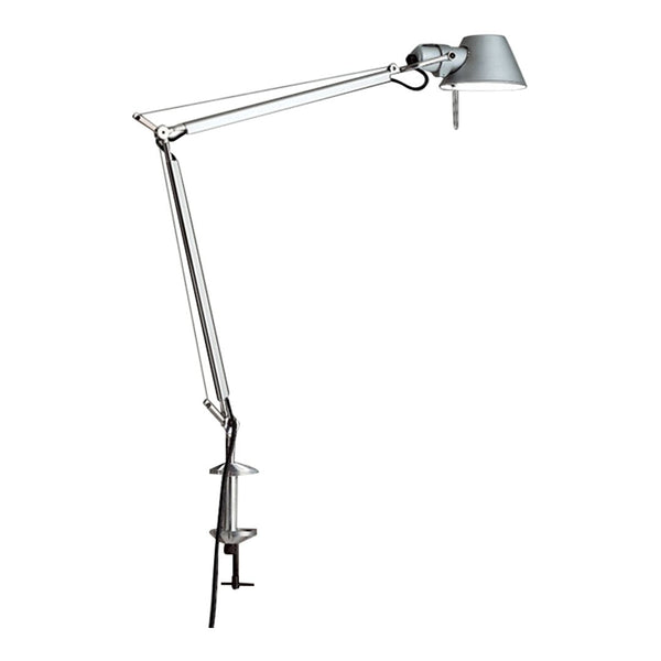 Tolomeo LED Mini Table Lamp w/ Clamp
