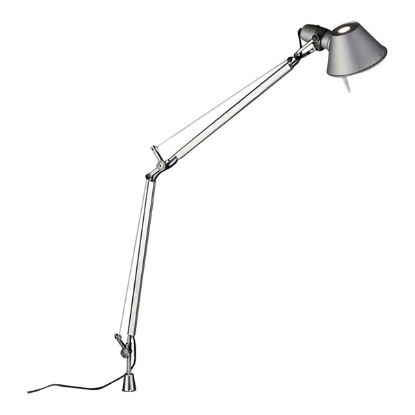 Tolomeo Midi LED Table Lamp w/ Inset Pivot