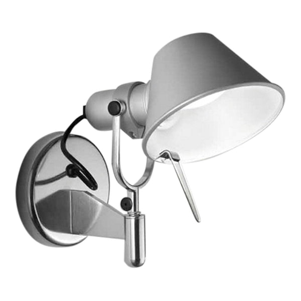 Tolomeo Micro Wall Spot Light w/o Switch