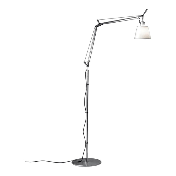 Tolomeo Floor Lamp w/ Shade