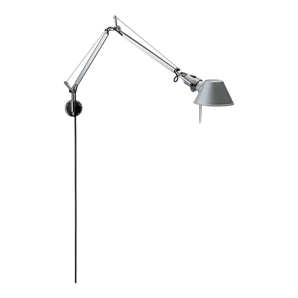 Tolomeo Micro LED Wall Light w/ S-Bracket