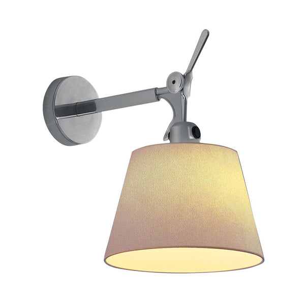 Tolomeo Wall Light w/ Shade