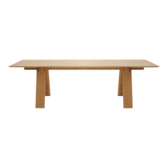 Trave Rectangular Table