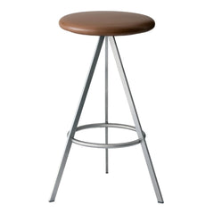 Tri-Space Barstool