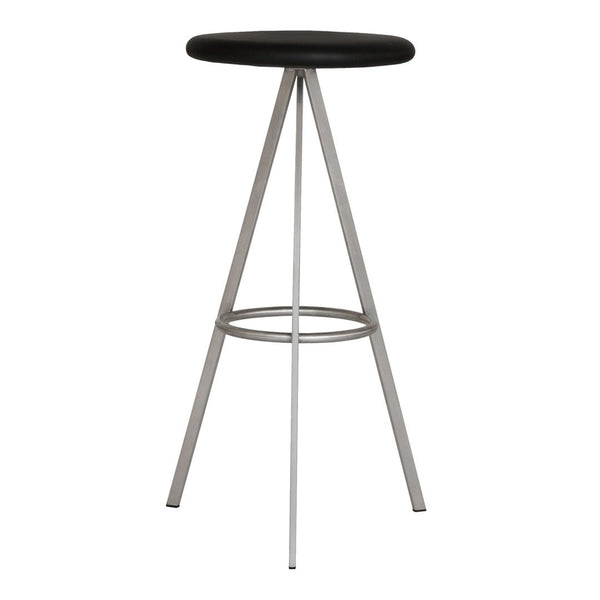 Tri-Space Bar/Counter Stool