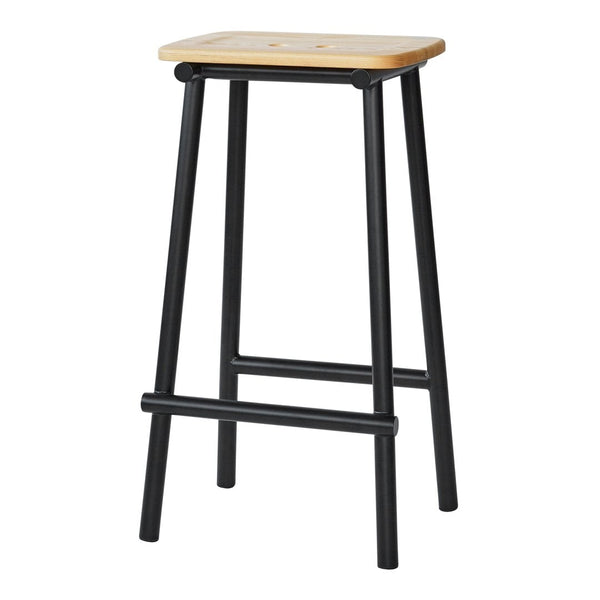 Tubby Tube Bar/Counter Stool