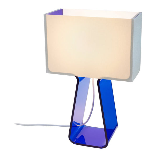 Tube Top Table Lamp - Color