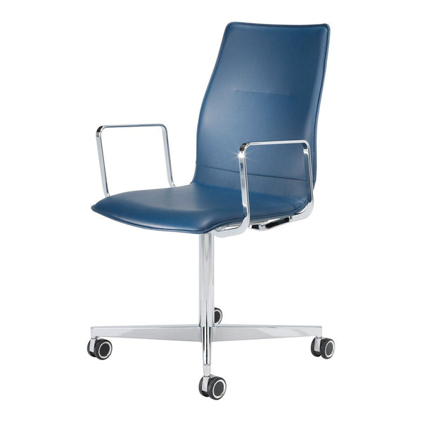 Uni_Verso 2150 Armchair - High Back