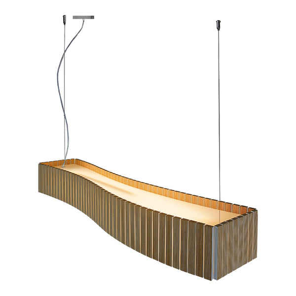 Uxi LED Dimmable Pendant