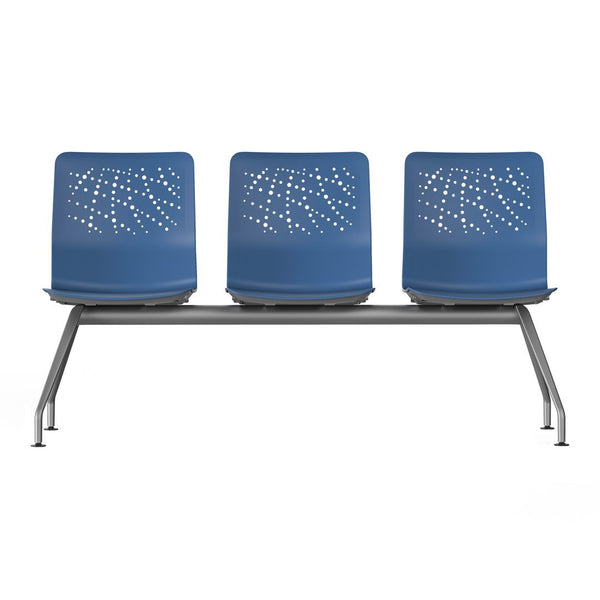 Urban Monoblock 10 Bench