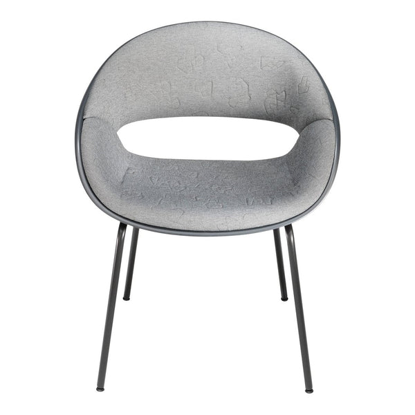 Volpino 8250 Armchair - Front Upholstered