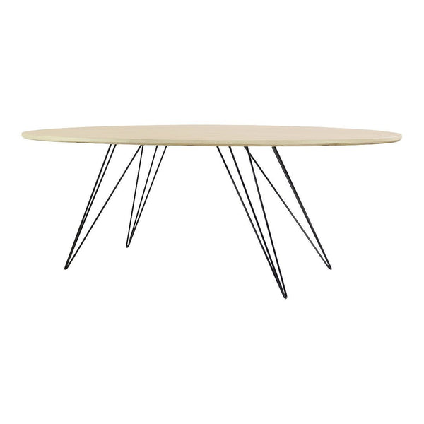 Williams Coffee Table - Oval