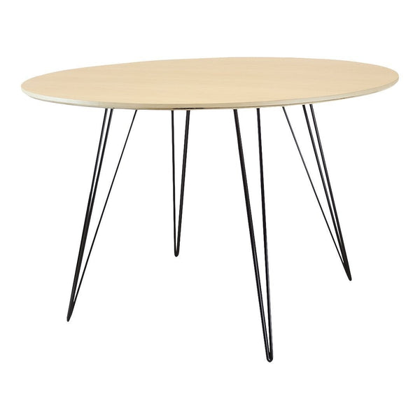 Williams Dining Table - Oval
