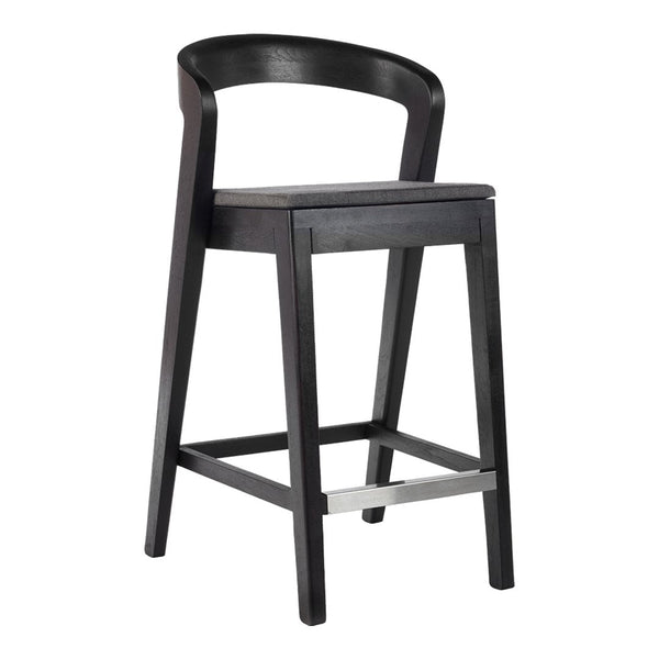 Play Outdoor Counter Stool - Seat Upholstered