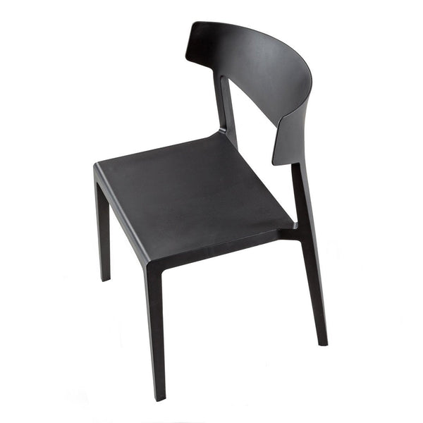 Wing Stackable Chair