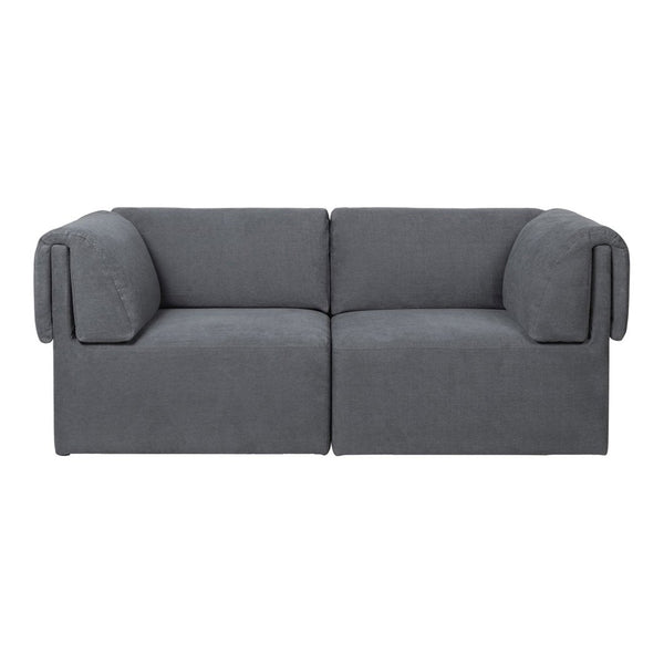 Wonder Sofa w/ Armrests
