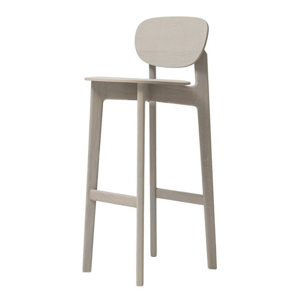 Zenso Bar Stool - Unupholstered