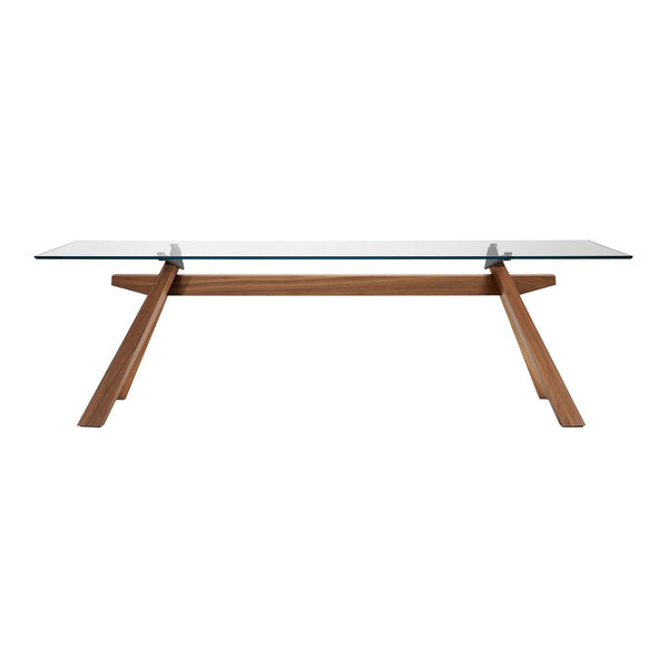 Zeus LG Dining Table
