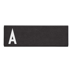 AJ Vintage ABC Personal Pencil Case (A-Z)