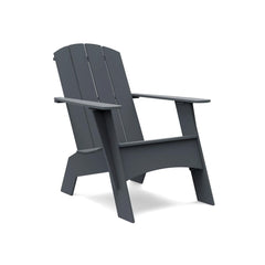 Tall Adirondack Chair - Curved