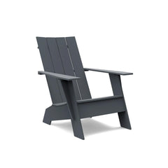 Tall Adirondack Chair - Flat