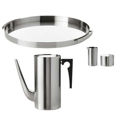 Stelton AJ Coffee Serving Set