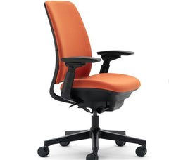 Amia Upholstered Task Chair