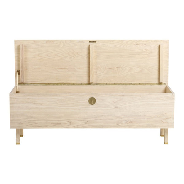 Blanket Chest Two