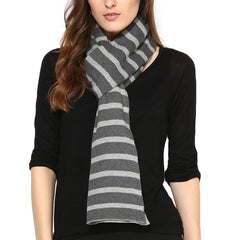 Beach Stripe Scarf