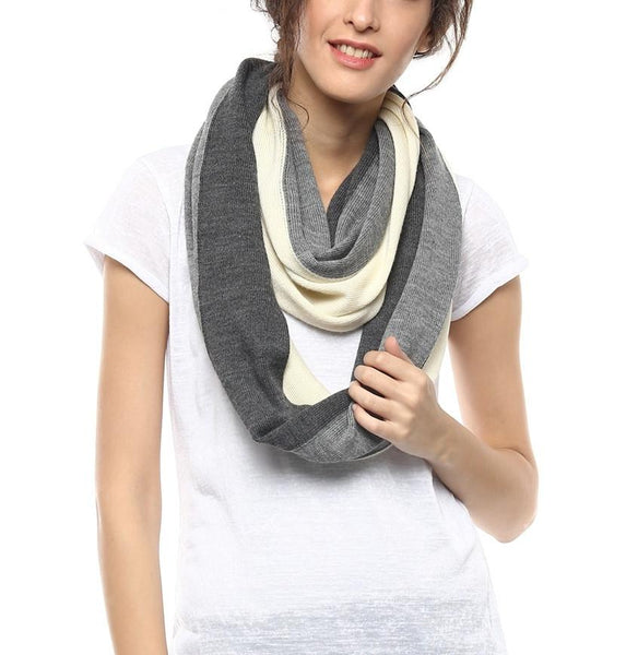 Apparel - Merino Loop Scarf