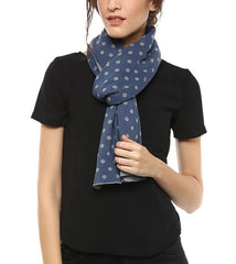 Apparel - Polka Dots Scarf