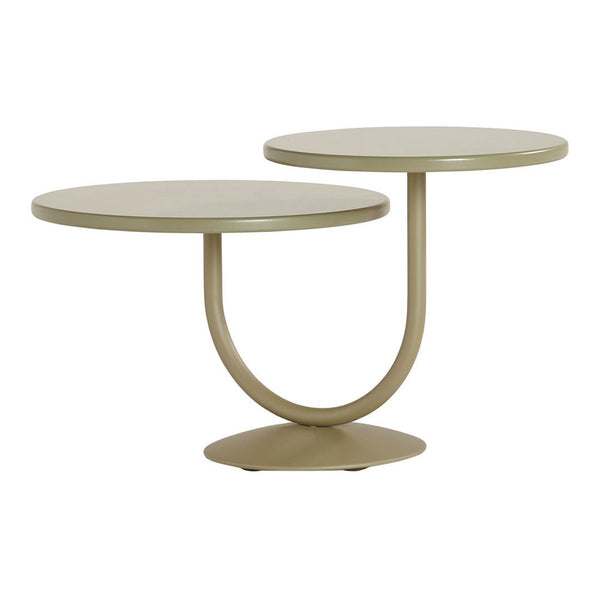 Twins Coffee Table 18mm