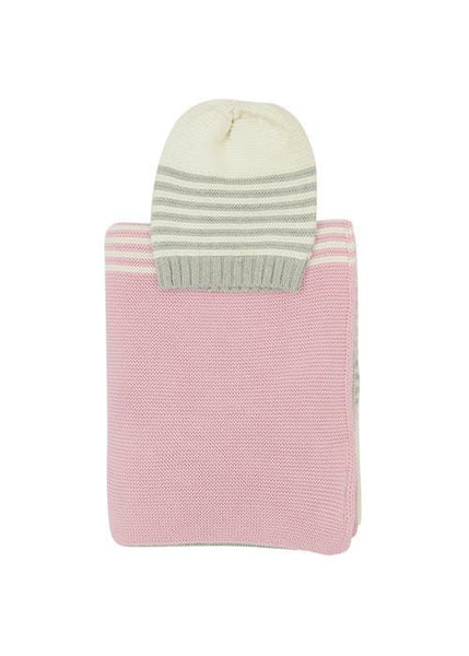 Sia Baby Blanket and Beanie Set