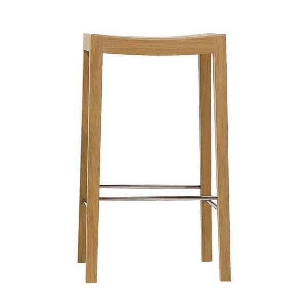 RDL BQ7299 Backless Counter Stool