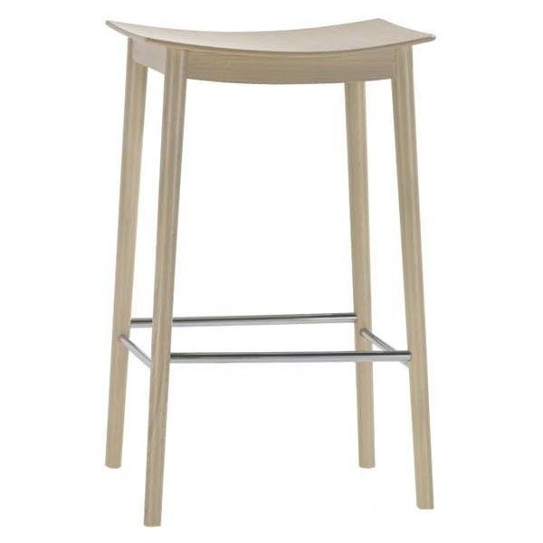 Smile Backless Counter Stool