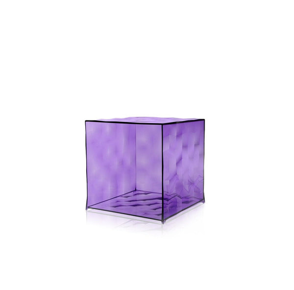 Optic Storage Cube