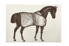 Bath Mats - Thomaspaul Thoroughbred Bath Mat