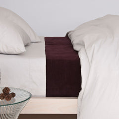 Bedding - Perla Bedding In Porcelain