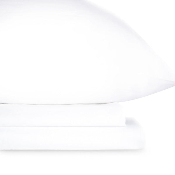 Bedding - White Sheet Set