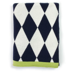 Blankets - Baby Diamonds Baby Blanket