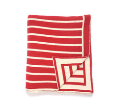 Blankets - Beach Stripes Throw