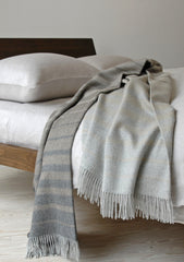 "Blankets - Harvey Throw (51x70"") - Neutral"