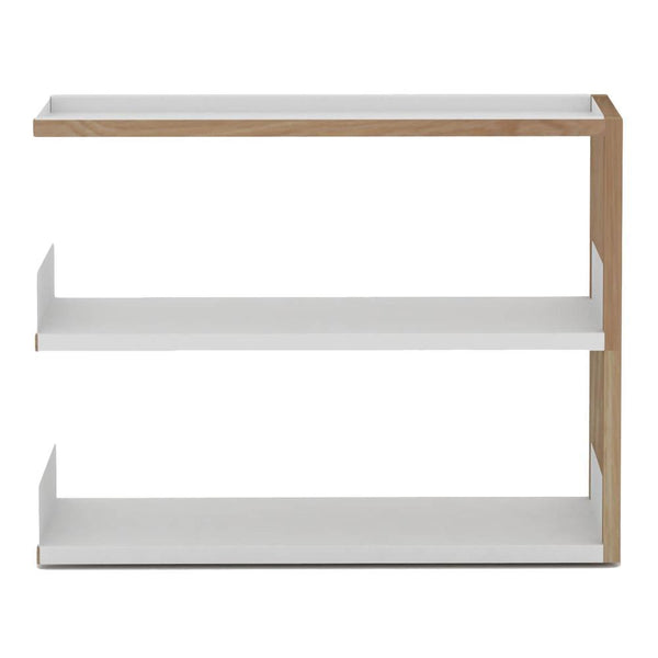 Lap Low Shelving - Version 1 Extension