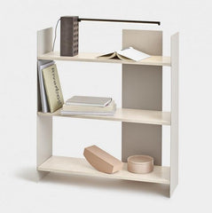 Bookcases & Standing Shelves - Triplet Shelf