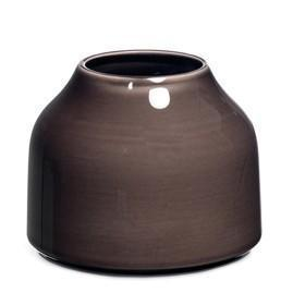 Botanica Vase - Grey Brown