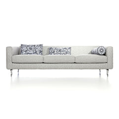 Boutique Sofa - Delft Grey Jumper