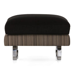 Boutique Footstool - Manga