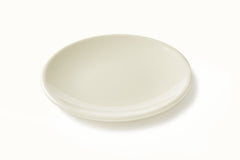 Bread & Butter Plate in Bone Outlet Item (Condition: Opened box)