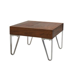 Bruno Nightstand with Drawer
