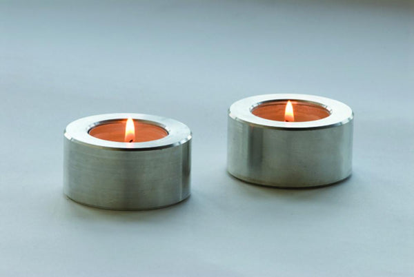 Candles & Candle Holders - 1:2 Candle Holders
